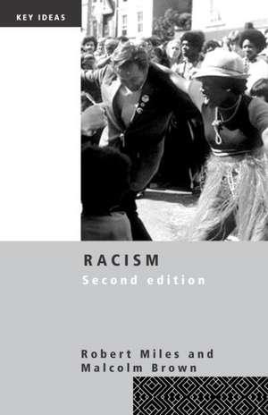Racism imagine