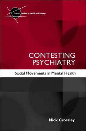 Contesting Psychiatry imagine