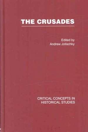 The Crusades de  Jotischky Andre