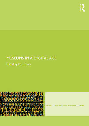 Museums in a Digital Age imagine