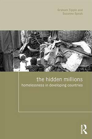 The Hidden Millions
