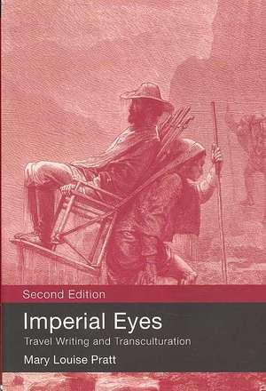 Imperial Eyes imagine