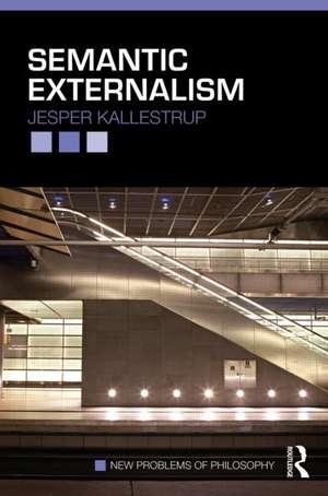 Semantic Externalism imagine