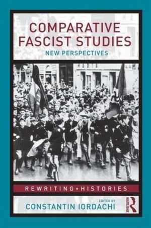 Comparative Fascist Studies imagine