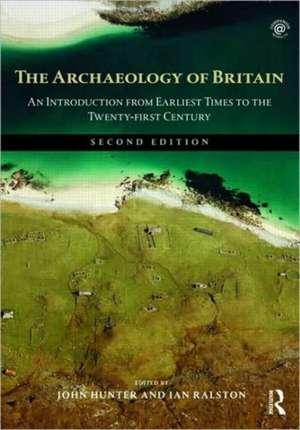 The Archaeology of Britain imagine