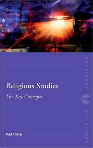 Religious Studies imagine