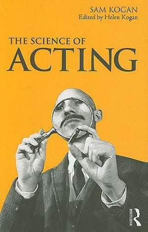 The Science of Acting imagine