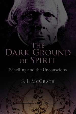 The Dark Ground of Spirit imagine