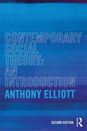 Contemporary Social Theory imagine