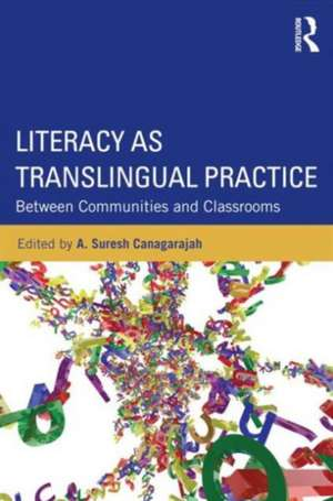 Literacy as Translingual Practice imagine