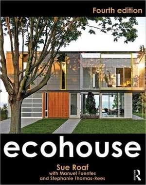 Ecohouse imagine