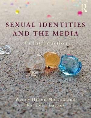 Sexual Identities and the Media imagine