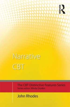 Narrative CBT