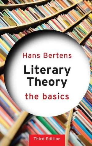Literary Theory imagine