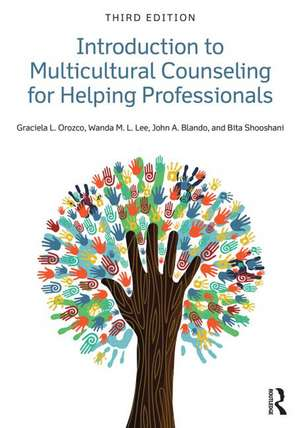 Introduction to Multicultural Counseling for Helping Professionals