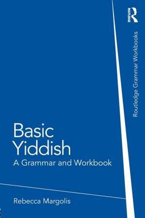 Basic Yiddish