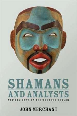 Shamans and Analysts imagine