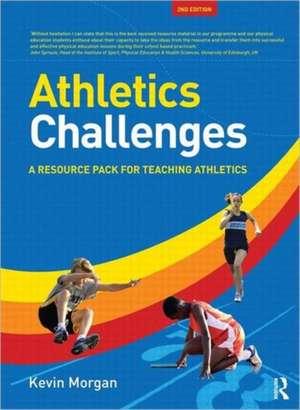 Athletics Challenges