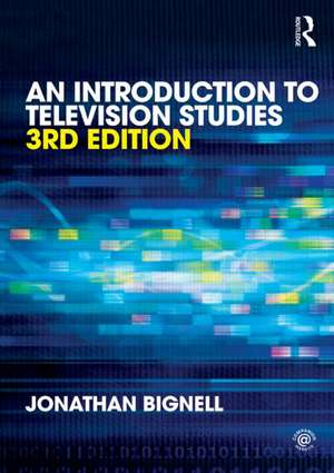 An Introduction to Television Studies imagine