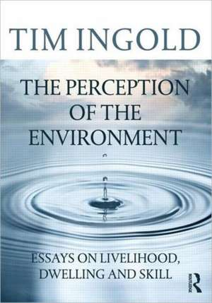 The Perception of the Environment imagine