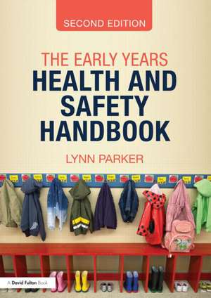 The Early Years Health and Safety Handbook imagine