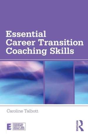 Essential Career Transition Coaching Skills imagine