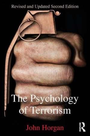 The Psychology of Terrorism imagine