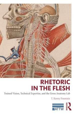 Rhetoric in the Flesh imagine