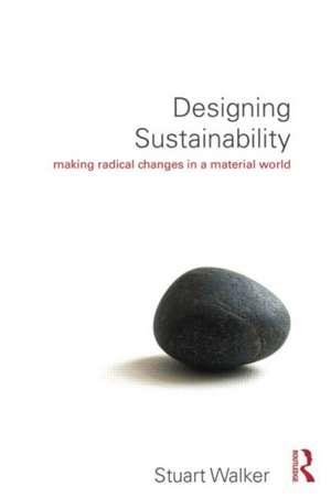 Designing Sustainability imagine