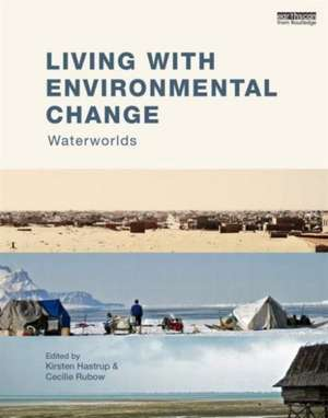 Living with Environmental Change imagine
