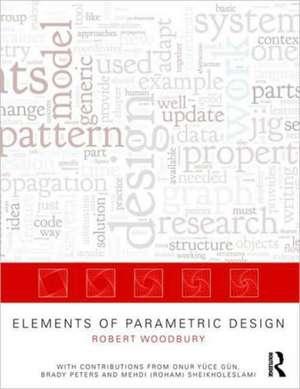 Elements of Parametric Design imagine