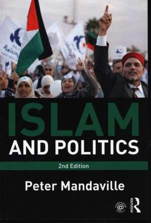 Islam and Politics imagine