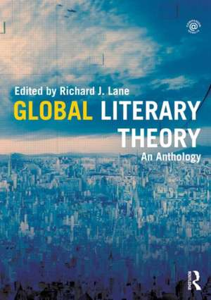 Global Literary Theory