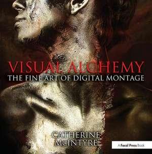 Visual Alchemy imagine