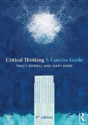 Critical Thinking imagine
