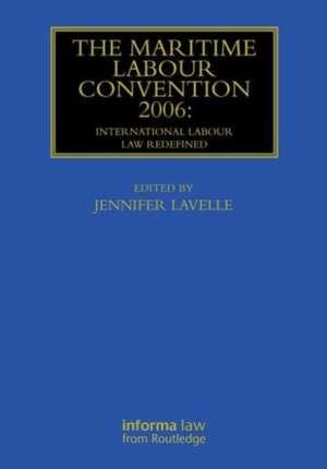 The Maritime Labour Convention 2006 imagine