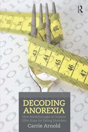 Decoding Anorexia imagine