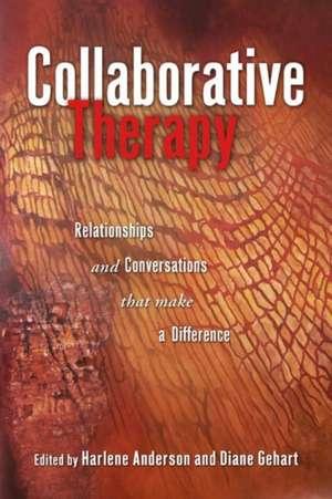 Collaborative Therapy
