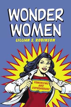 Wonder Women imagine