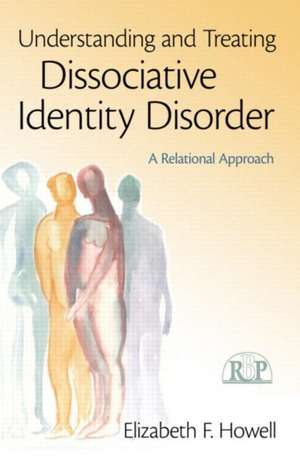Understanding and Treating Dissociative Identity Disorder imagine