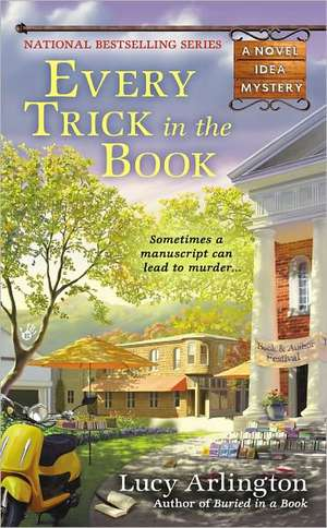 Every Trick in the Book de Lucy Arlington