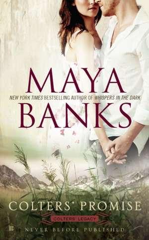 Colters' Promise de Maya Banks