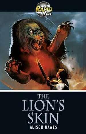 Rapid Plus 3B The Lion's Skin