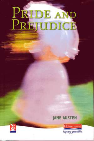 Austen  J: Pride And Prejudice