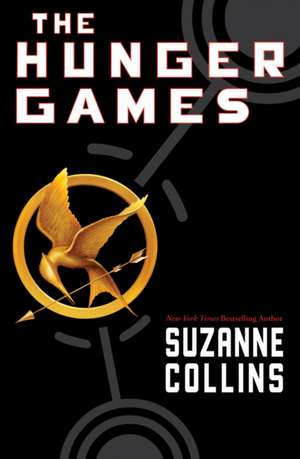The Hunger Games de Suzanne Collins