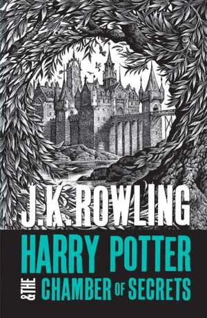 Harry Potter and the Chamber of Secrets de J. K. Rowling