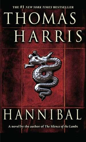 Hannibal de Thomas Harris