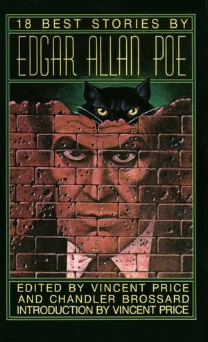 18 Best Stories de Edgar Allan Poe