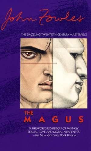 The Magus imagine