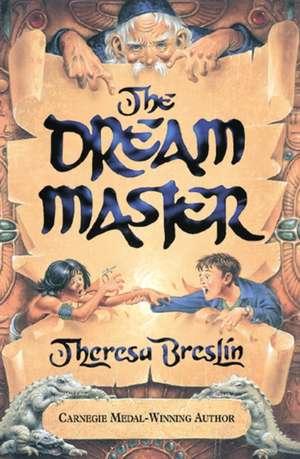 The Dream Master de Theresa Breslin